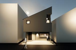 「焙煎室のある世田谷の住宅」完成見学会のご案内